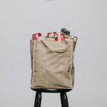 買い物袋の画像